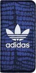 Adidas Silk Booklet Crocodile Μπλε (iPhone 6/6s)