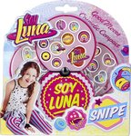 Markwins International Disney: Soy Luna - Good Moves Cosmetic Compact