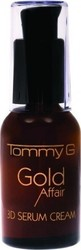 TommyG Gold Affair 3D Serum Cream 30ml