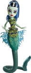 Mattel Monster High: Great Scarrier Reef Glowsome Ghoulfish Frankie Stein