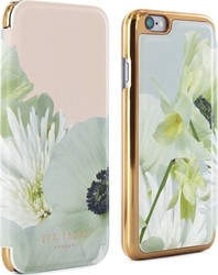 Ted Baker Abeline Pearly Petal Book Μοτίβο (iPhone 8/7)