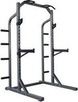 DKN Heavy Duty Crossfit Half Rack