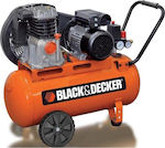 Black & Decker BD 320/100-3M 3hp/100lt (BXCM0115E)