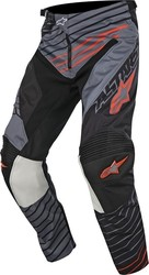 Alpinestars Racer Braap Pants Dark Grey/Black/Orange