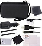 NGS Travel Pack 14 In 1 Black DS