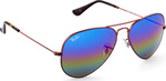 Ray Ban Aviator Large Metal RB3025 9019/C2