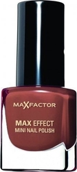 Max Factor Max Effect Mini 62 Lady Scarlet