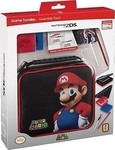 Ardistel Essentials Pack (Case Mario Black) 2DS/3DS