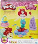 Hasbro Play-Doh Princess Ariel Playset