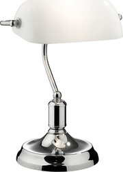 Ideal Lux Lawyer Chrome 045047