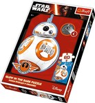 Glow in the Dark Puzzle: BB-8 is Coming 60pcs (14618) Trefl