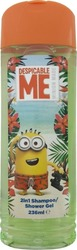 Corsair Toiletries Despicable Me Minion Made 2 in 1 236ml