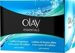Olay Essential Daily Facials 28τμχ