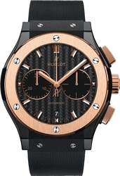 Hublot Classic Fusion Chronograph Ceramic King 521.CO.1781.RX