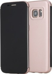 Rock Invisible View Rose Gold (Galaxy S7)
