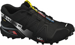 Salomon Speedcross 3 Gore Tex 338647