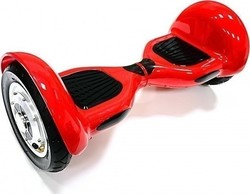 Smart Balance Wheel Hoverboard 10'' Red 700W