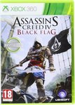 Assassin's Creed IV Black Flag (Classics) XBOX 360
