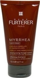Rene Furterer Myrrhea Shampoo Anti-Frizz 150ml