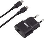 HAMA CHarger Black 2DS/3DS