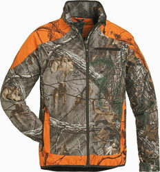 Ζακέτα PINEWOOD 8441 STRETCH SHELL JACKET CAMO