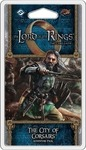 Fantasy Flight The Lord of the Rings: The City of Corsairs