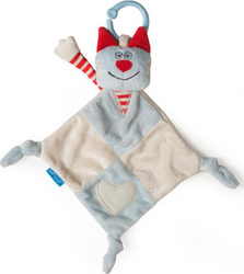 Taf Toys Clip-on Cat Blankie