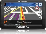 MLS Destinator Talk&Drive 510M (Greece-Europe)