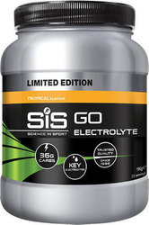 Science In Sport Go Electrolyte 1000gr Τροπικά Φρούτα