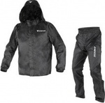 Dainese D-Crust Set