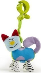 Taf Toys Animated Busy Cat
