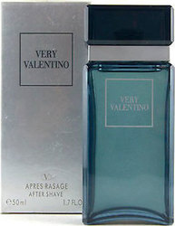 Valentino Very After Shave Lotion 50ml