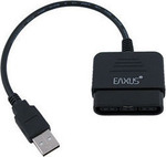 Eaxus Adapter PS2 to PS3/PC