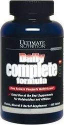 Ultimate Nutrition Daily Complete 180κάψουλες