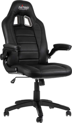 C80 Motion Gaming Chair – Black