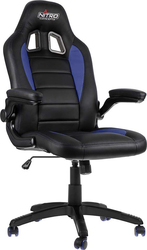 C80 Motion Gaming Chair – Black-Blue