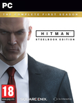 Hitman (The Complete First Season Steelbook Edition) PC