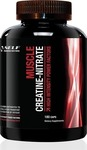 Self Omninutrition Muscle Creatine Nitrate 180κάψουλες