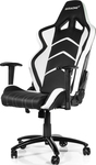Akracing Player Gaming Chair Black White AK-K6014-BW
