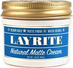 Layrite Natural Matte Cream 120ml