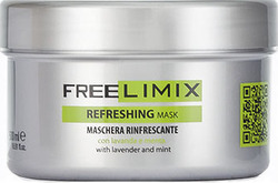 Freelimix Refreshing Mask with Lavender and Mint 500ml