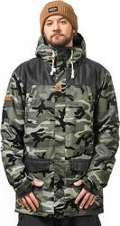 HORSEFEATHERS MOORE SNOW JACKET CAMO
