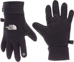 The North Face Youth Etip Glove Μαύρο T0A7LMJK3