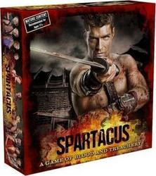 Gale Force Nine Spartacus: A Game of Blood & Treachery