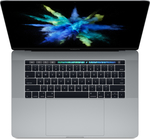 "Apple MacBook Pro 15.4"" 2.6GHz (i7/16GB/256GB) with Touch Bar (2016)"