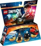 Lego Dimensions - Team Pack Harry Potter