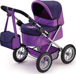 Bayer Design Doll's Pram Trendy