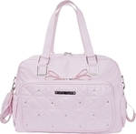 Mayoral Changing Bag with Dummy Case Baby Pink