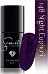 Semilac UV Hybrid 148 Night Euphoria