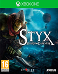 Styx Shards of Darkness XBOX ONE